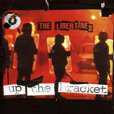 The Libertines LP - Up The Bracket (Vinyl)
