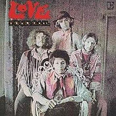 Love LP - Four Sail (Vinyl)