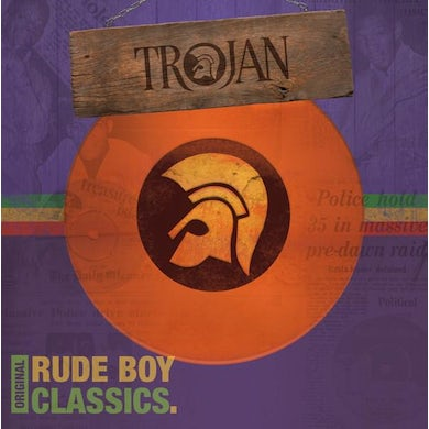 Original Rude Boy Classics LP - Original Rude Boy Classics (Vinyl)