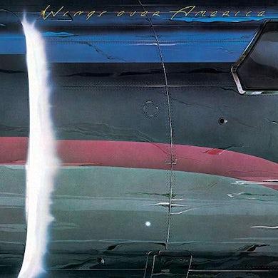 LP - Wings Over America (Vinyl)