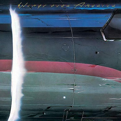 Paul McCartney & Wings LP - Wings Over America (Vinyl)