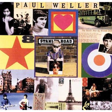 LP - Stanley Road (Vinyl)