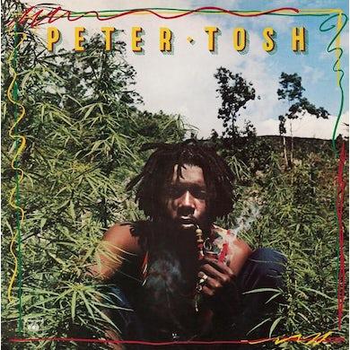 Peter Tosh LP - Legalize It (Vinyl)