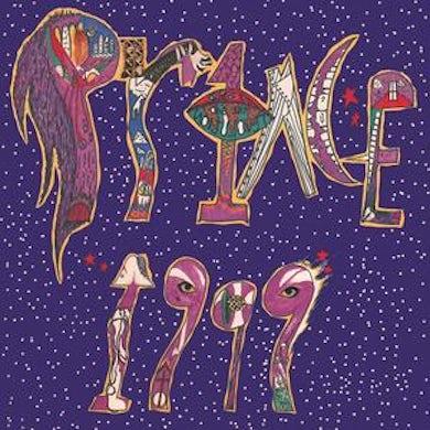 Prince LP - 1999 (Vinyl)