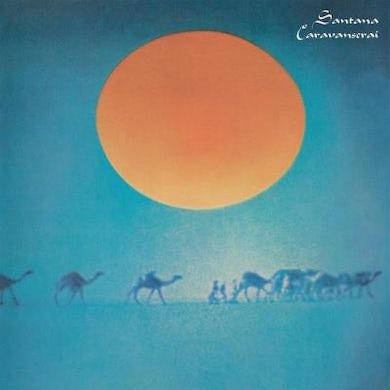 Santana LP - Caravanserai (Vinyl)