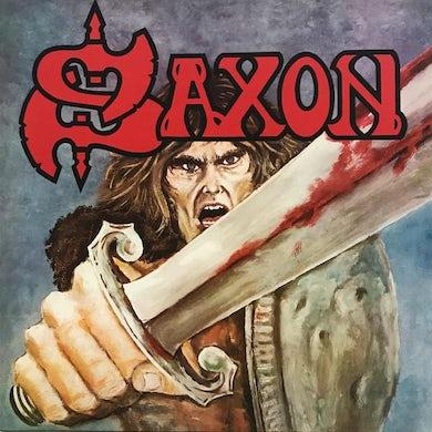 LP - Saxon (Vinyl)
