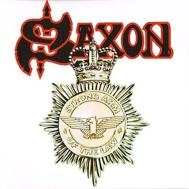 Saxon LP - Strong Arm of the Law (Vinyl)