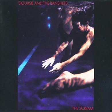 Siouxsie And The Banshees LP - The Scream (Vinyl)