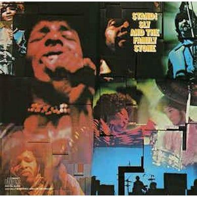 LP - Stand! (Vinyl)