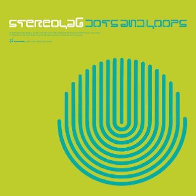 LP - Dots And loops (Vinyl)