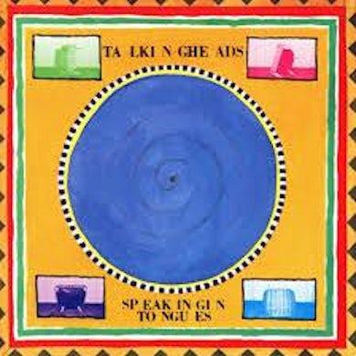 Talking Heads LP - Speaking in Tongues (Vinyl)