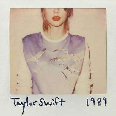 Taylor Swift LP - 1989 (Vinyl)