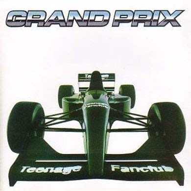 LP - Grand Prix (Remastered) (Vinyl)