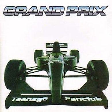 Teenage Fanclub LP - Grand Prix (Remastered) (Vinyl)