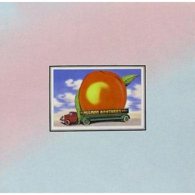 The Allman Brothers Band LP - Eat A Peach (Vinyl)