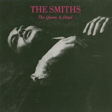 LP - The Queen Is Dead (Vinyl)