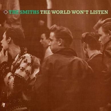 LP - The World Won't Listen (Vinyl)