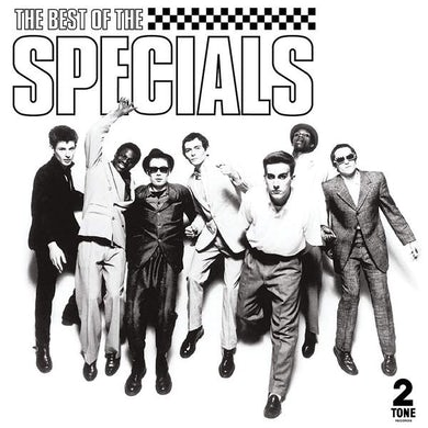 The Specials LP - The Best Of The Specials (Vinyl)