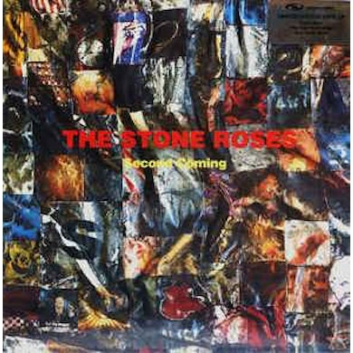 The Stone Roses LP - Second Coming (Vinyl)