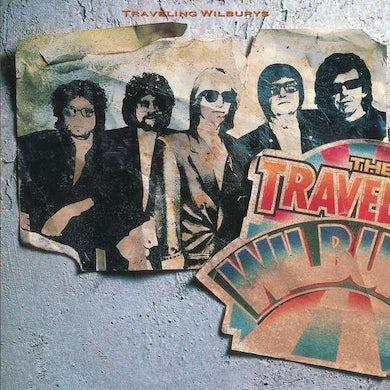The Traveling Wilburys LP - The Traveling Wilburys, Vol. 1 (Vinyl)