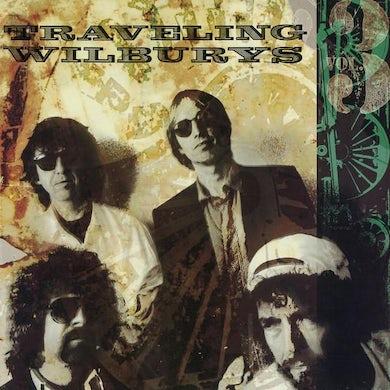 The Traveling Wilburys LP - The Traveling Wilburys, Vol. 3 (Vinyl)