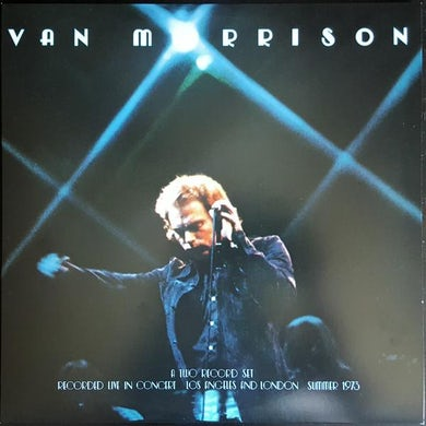 LP - ..It's Too Late to Stop Now...Volume I (Vinyl)