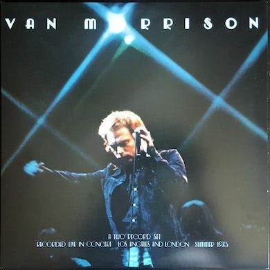 Van Morrison LP - ..It's Too Late to Stop Now...Volume I (Vinyl)