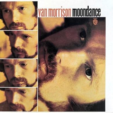 LP - Moondance (Vinyl)