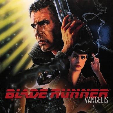 Vangelis LP - Blade Runner (Music From the O.S.T) (Vinyl)