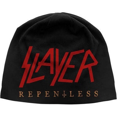 Slayer Beanie Hat - Repentless