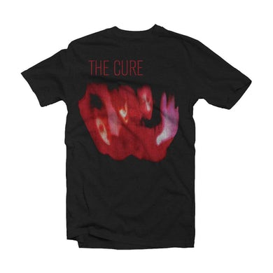 The Cure T Shirt - Pornography