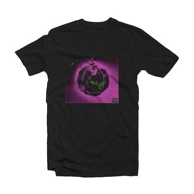 Yungblud T Shirt - Pink Album