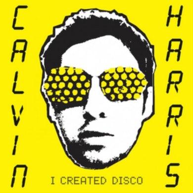 Calvin Harris LP - I Created Disco (Vinyl)