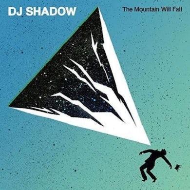 DJ Shadow LP - The Mountain Will Fall (Vinyl)