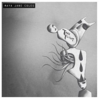 Maya Jane Coles LP - The Flight (Vinyl)