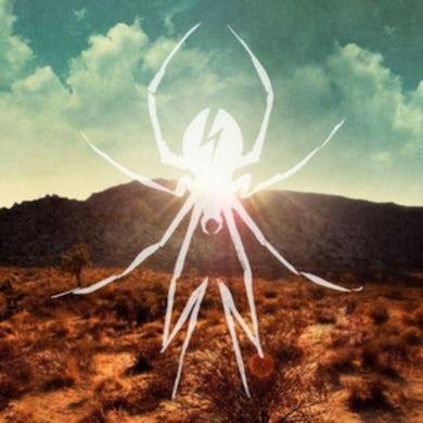 My Chemical Romance LP - Danger Days: The True Lives Of The Fabulous Killjoys (Vinyl)