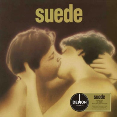 Suede LP - Suede (Vinyl)