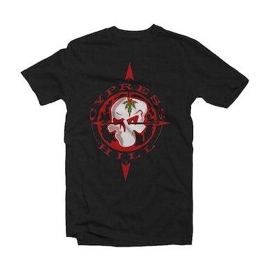 Cypress Hill T Shirt - Skill Compass