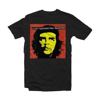 Rage Against The Machine T Shirt - Che