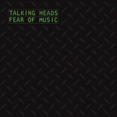 Talking Heads LP - Fear Of Music (Vinyl)