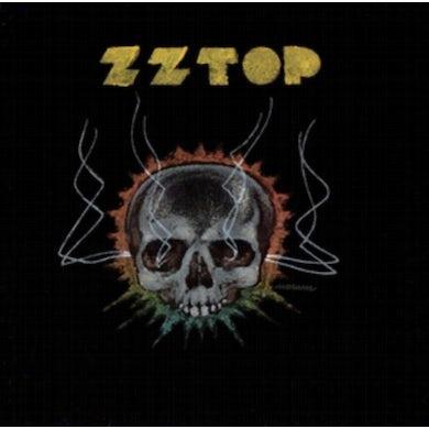 ZZ Top LP - Deguello (Vinyl)