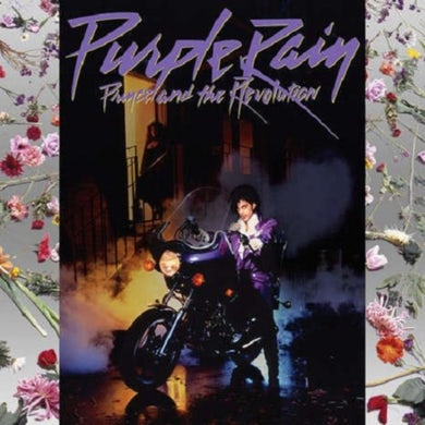 Prince LP - Purple Rain Remastered (Vinyl)