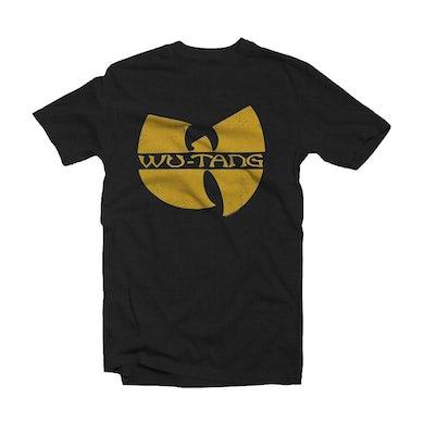 Wu-Tang Clan T Shirt - Logo