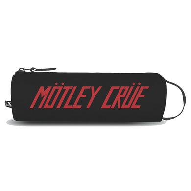 Rocksax Mötley Crüe Pencil Case - Logo