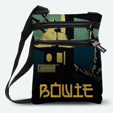 David Bowie Body Bag - Japan