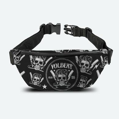 Volbeat Bum Bag - Barber