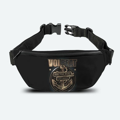 Volbeat Bum Bag - Seal The Deal