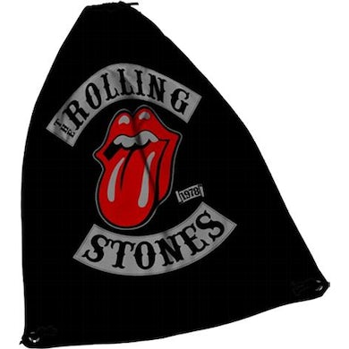The Rolling Stones Gym Bag - 1978 Tour