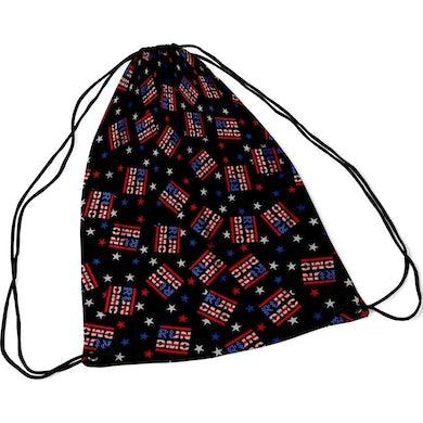 Gym Bag - USA