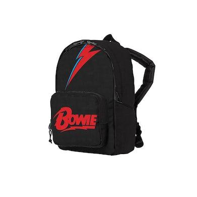 David Bowie Small Bag - Lightning